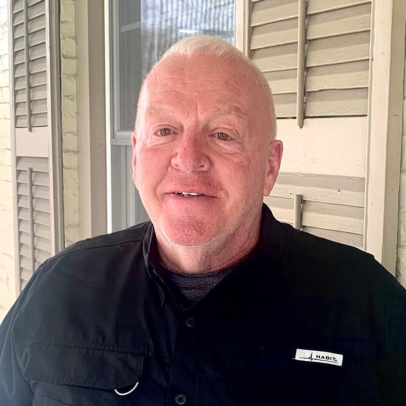 Mike Doney VAC Board Member