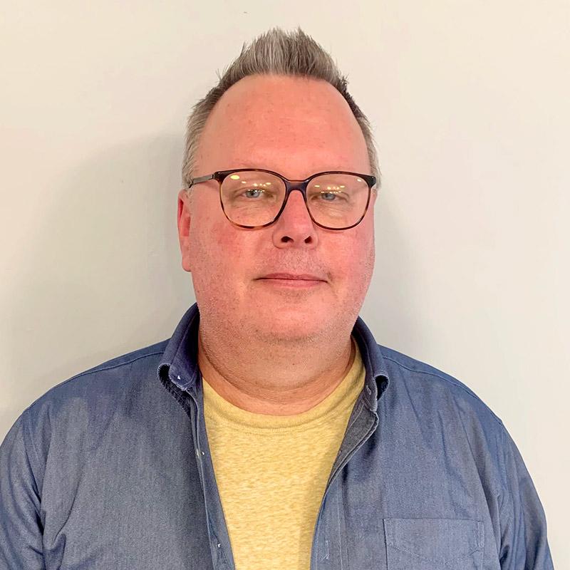 Thomas Powlin VAC Board Member