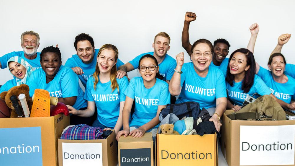 VAC Donations
